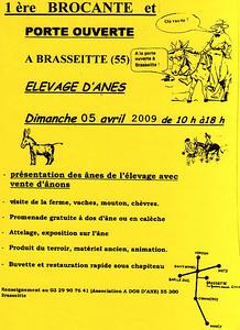 Porte Ouverte 2009