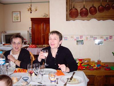 Sylvie & maman (2004)