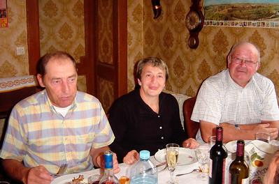 Papa, Emile & Sylvie (2005)