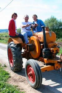 Emile & les 2 soeurs (2005)