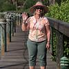 Midge on the Pier