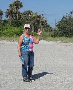 Cocoa Beach 4-18