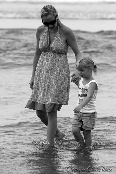 Wendy & Peyton in Bali, Indonesia