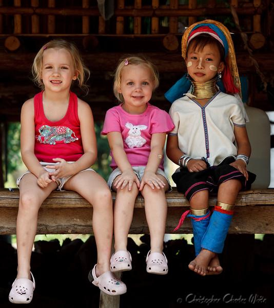 Chiang Mai Family-3