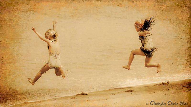 Cameron & Sophie's Beach-1