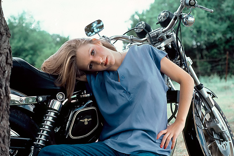 1979-My Little Girl