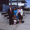 Easter at Ocean City--1981 (don't we all look young then?)