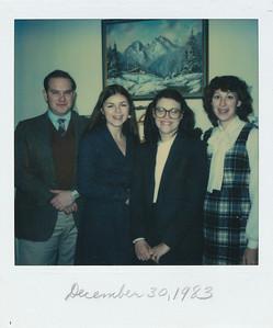 December 30, 1983
