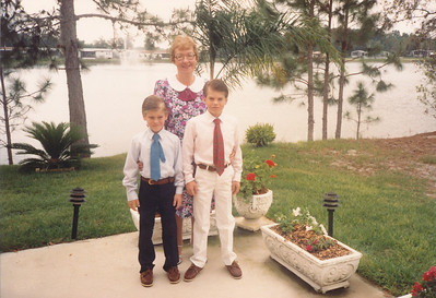 Family--1989-1994
