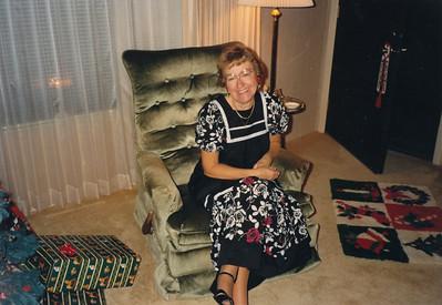 Christmas Eve 1990