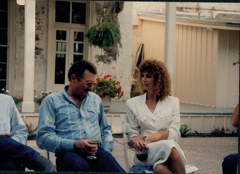 Fred & Vicki