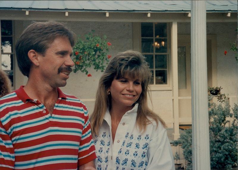 Chuck & Tammy