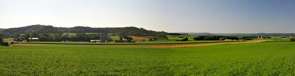 Panorama 1 farm