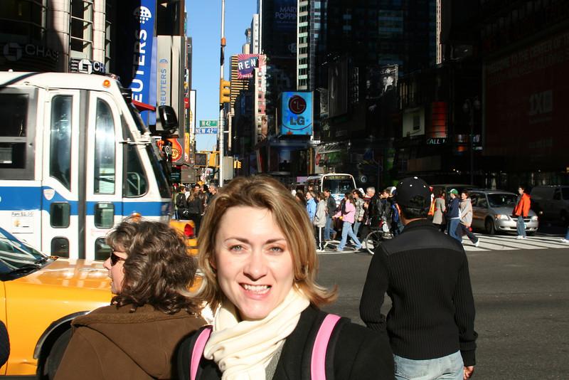 NYC new camera, Friday and Saturday 001
