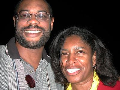 Chuck & Ruth 2000