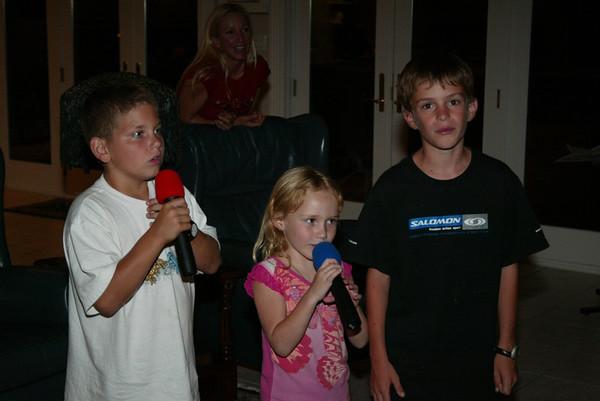Karaoke-2001