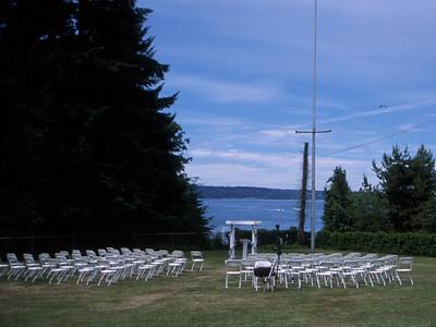 1st Date, Tacoma