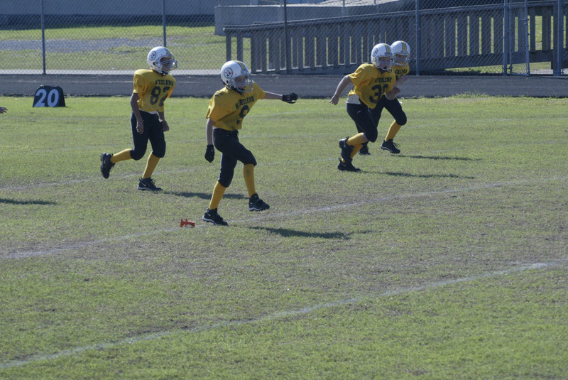 Patrick Football-2002