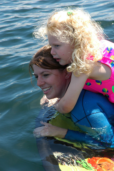 Lake Washington Boat Trip