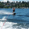 Lake Washington Boat Trip