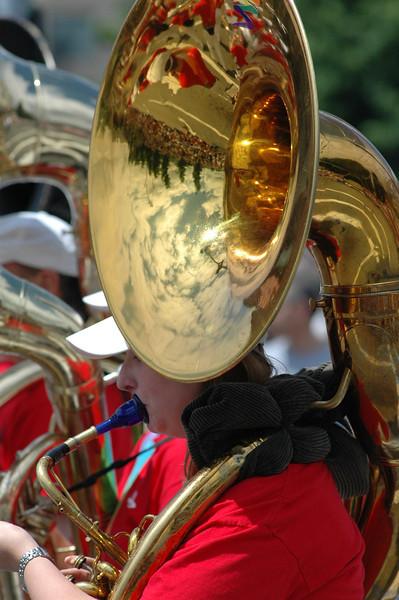 4th of July Parade 2004