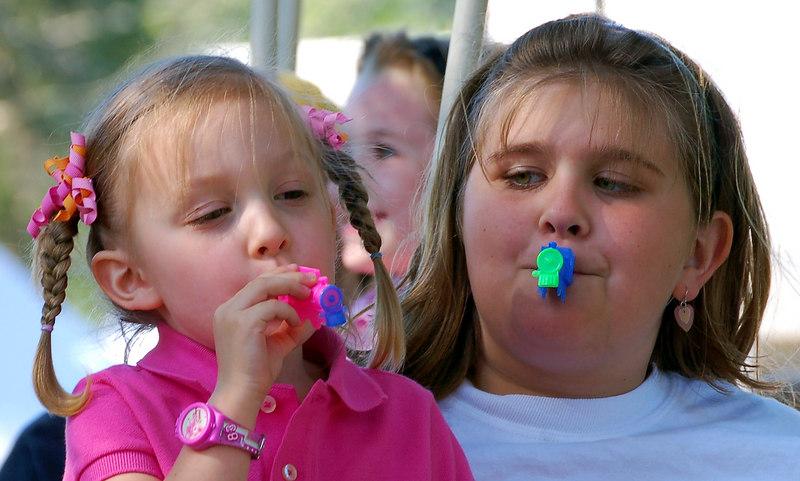 childhood whistles