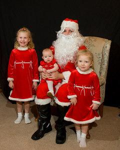 Christmas 2006 07