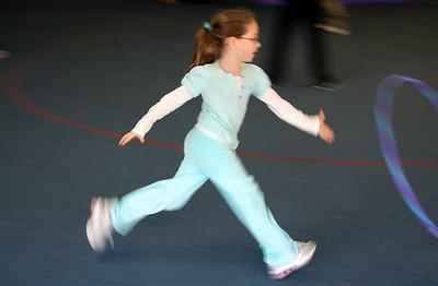 hoolahoop runner