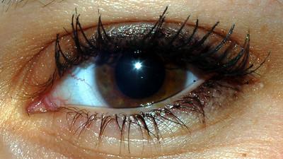 Christina Eye