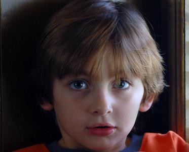 Patrick Portrait 122806