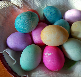 clutch of easter eggs 02
