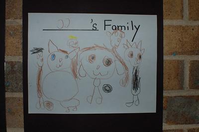 CC's family