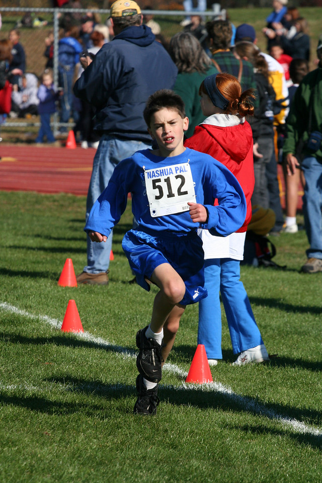 IMG_2099 Ian finishing XC race