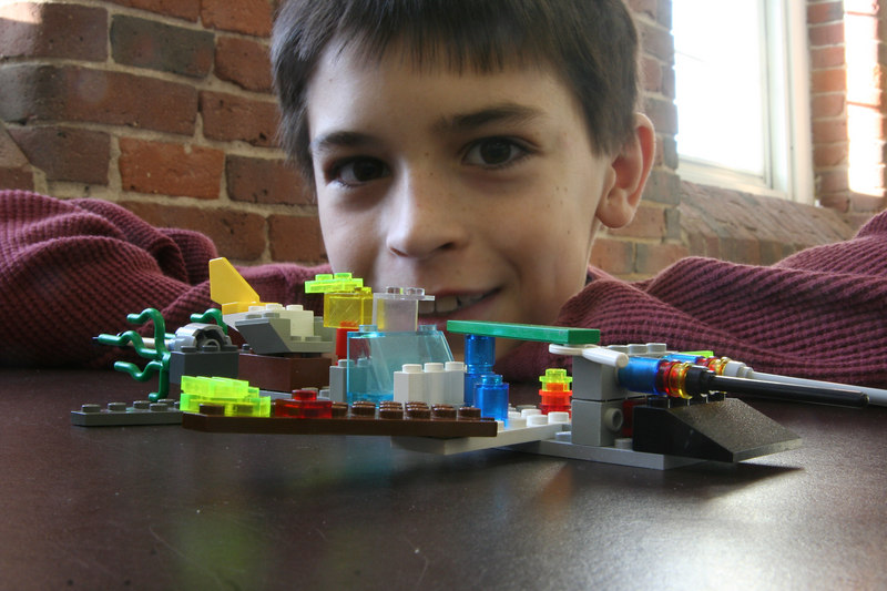 IMG_3118 Ian and Lego starship