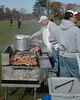 Lions Cup BBQ 2007 - bbq