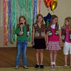 Girl Scouts Graduation