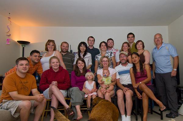 080824 Lloyds Family Gathering