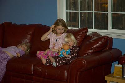 Christmas 2008 -2