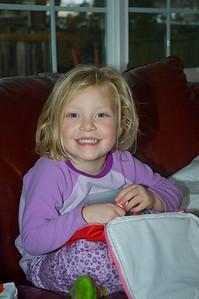 Christmas 2008 -9