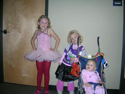 Halloween 2008 -9