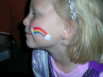 Halloween 2008 -2