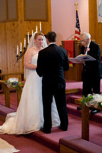The vows.