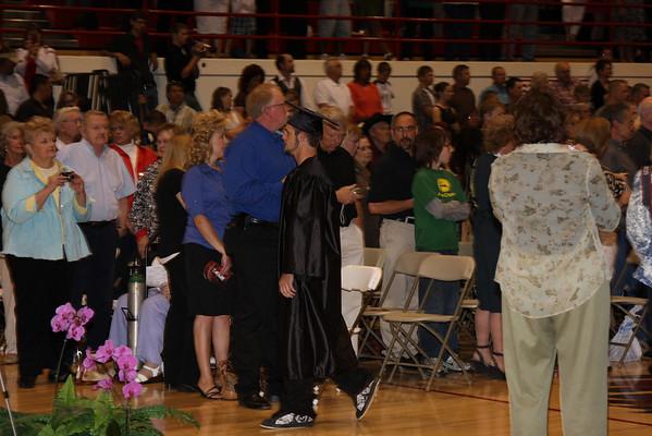 Geoff - Graduation - May 2009