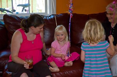 Lilli's Birthday Party -7