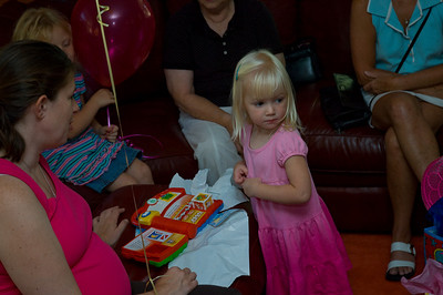 Lilli's Birthday Party -17