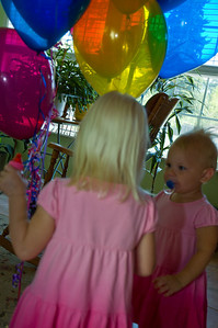 Lilli's Birthday Party -3
