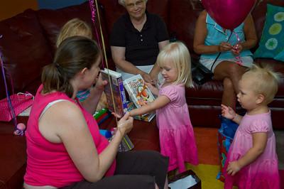 Lilli's Birthday Party -21