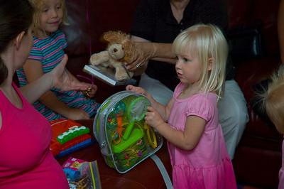 Lilli's Birthday Party -23