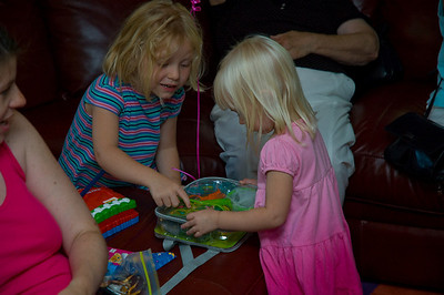 Lilli's Birthday Party -22