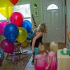 Lilli's Birthday Party -4